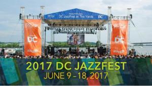 2017 DC Jazz Fest